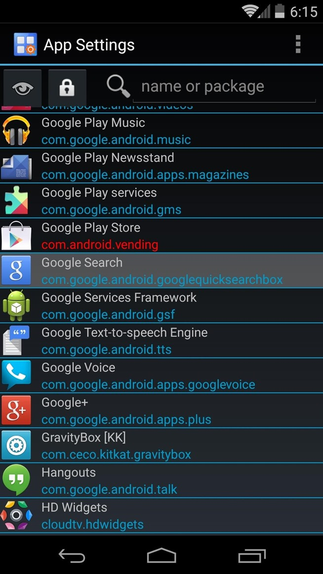 How to Expose Battery-Draining Apps on Your Nexus 5 & Deal with Them for Good
