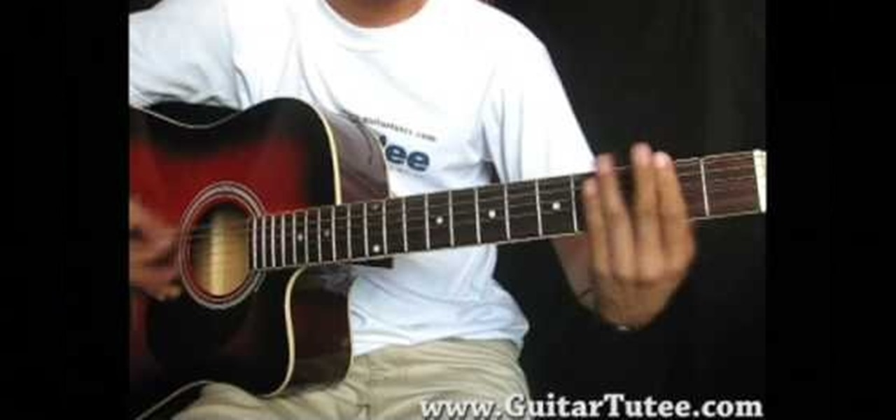 How To Play Bleed It Out By Linkin Park On Guitar Acoustic