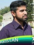 Musab Waheed