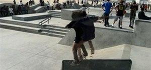 Venice Skating