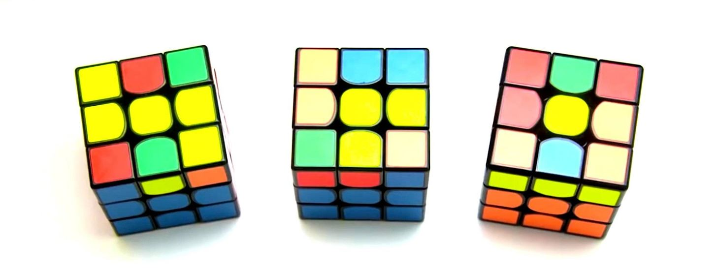 How to Solve the Rubik's Cube Faster with Shortcuts « Puzzles