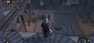 Get the 'Mosh Pit' Achievement in Assassin's Creed: Revelations