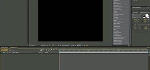 Make a Luma Track Matte when working in Final Cut Pro