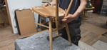 How to Repair an Old Wooden Chair