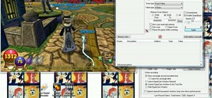 Speed hack Wizard101 with Cheat Engine (10/08/09)