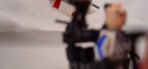 Make minifigures of Star Wars Arc Troopers
