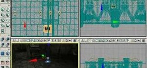 Add health pickups into levels in UT3 Editor