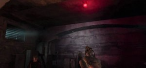 Get the Quick Draw achievement in Metro 2033