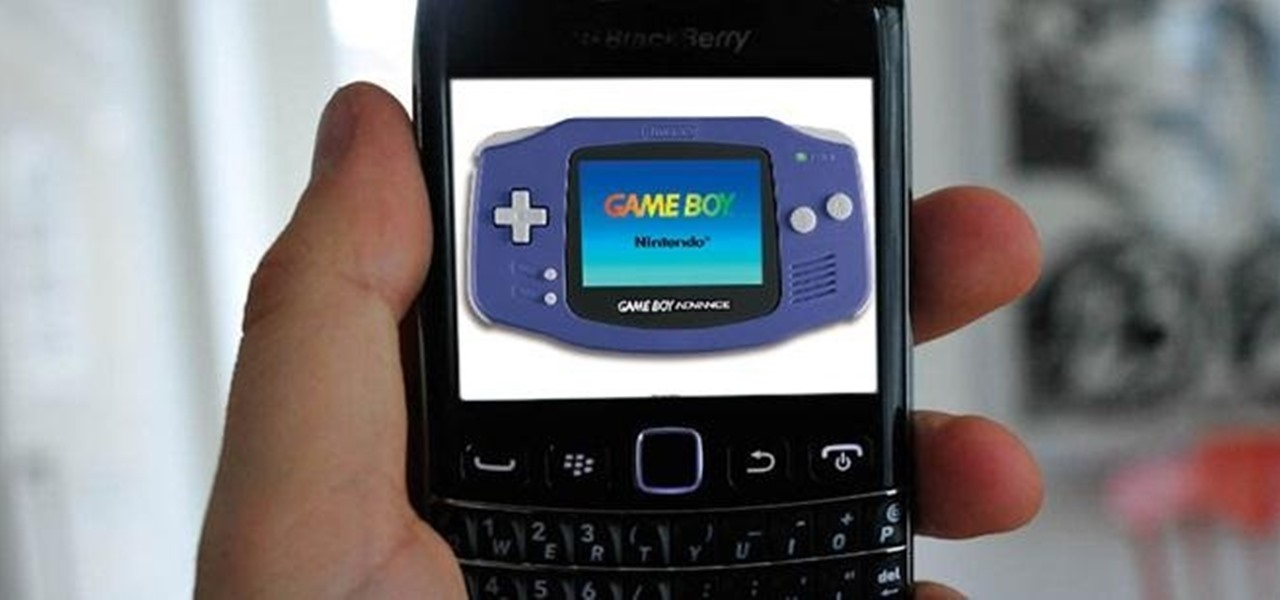 How To Get A Game Boy Advance Gba Emulator On Your