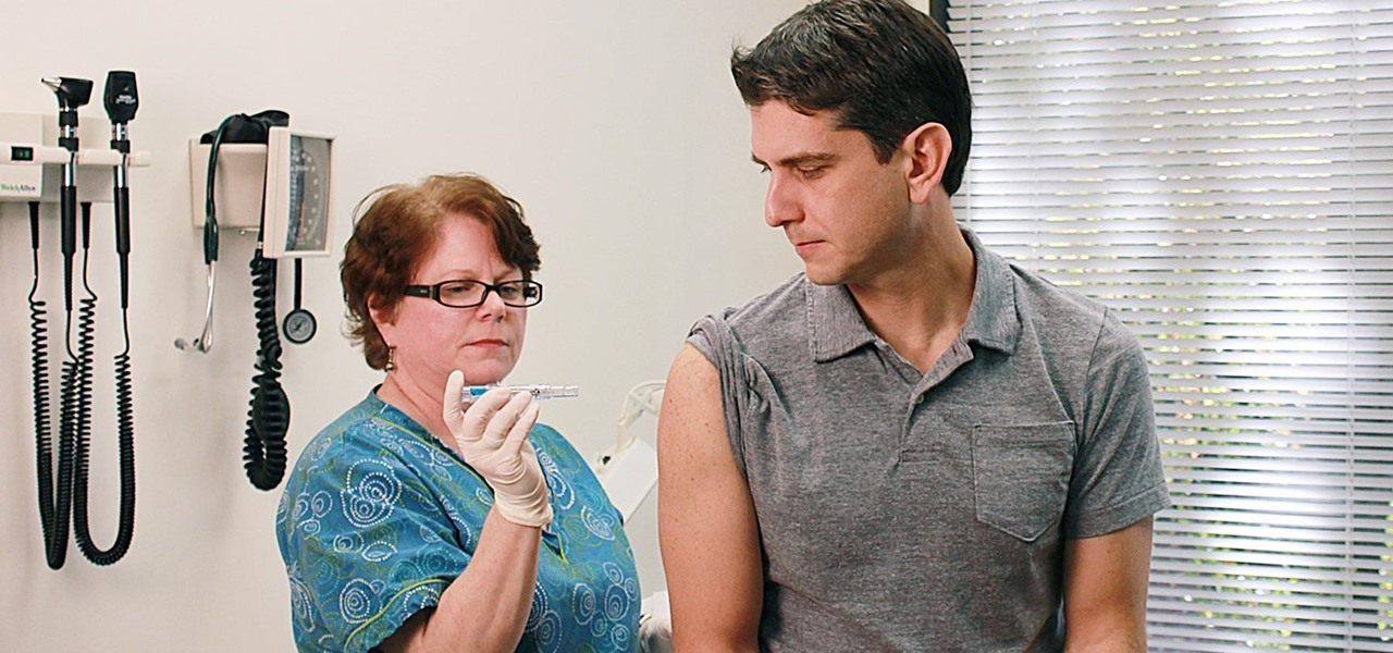 First Success in Long Search for Universal Flu Vaccine