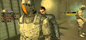 Save Malik without killing anyone in Deus Ex: Human Revolution