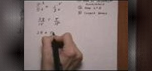 Add rational expressions with different denominators