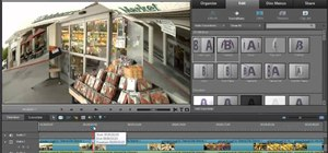 Get started using Adobe Premiere Elements 9