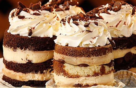 National Cake Day!