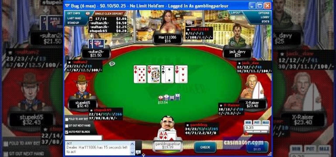 Video Poker Machines Strategy and Games