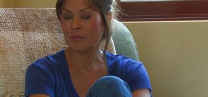Care for tired eyes with Brooke Burke