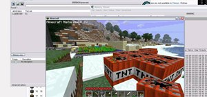 Hack all the items in your Minecraft inventory with Cheat Engine