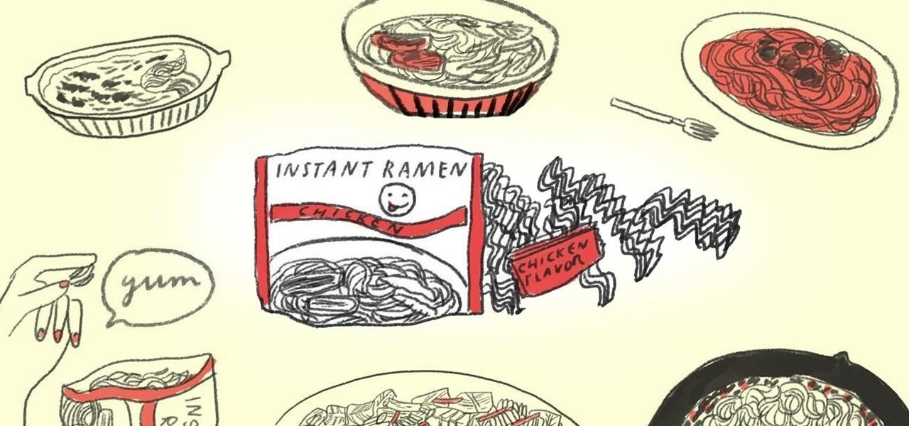 Speedy Spaghetti, Faux Pho, & Other Ingenious Instant Ramen Hacks