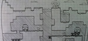 Interesting concept - share your game idea sketches