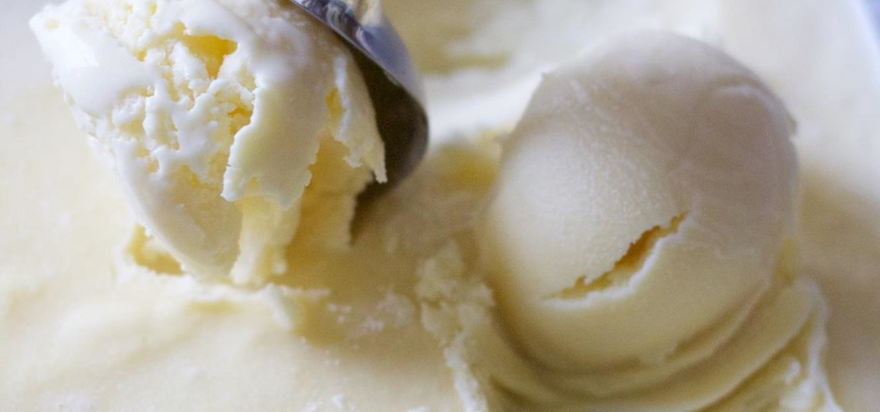 Make Ice Cream Without an Ice Cream Maker