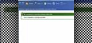 Use Windows Defender in Windows 7
