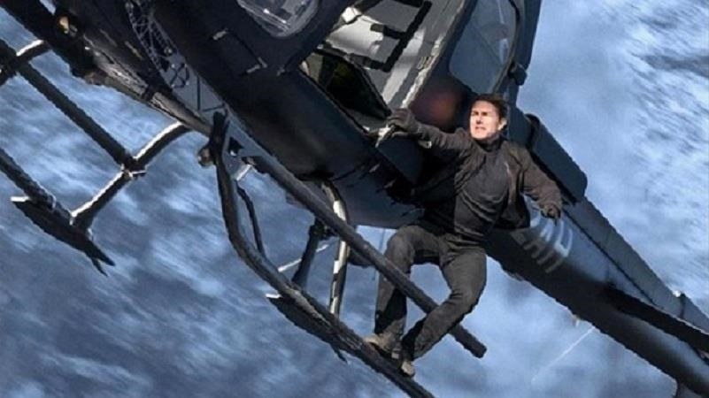 Mission Impossible Fallout 850MB Movie Download Direct Torrent File