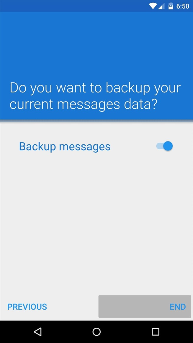 Q Help me call log not working