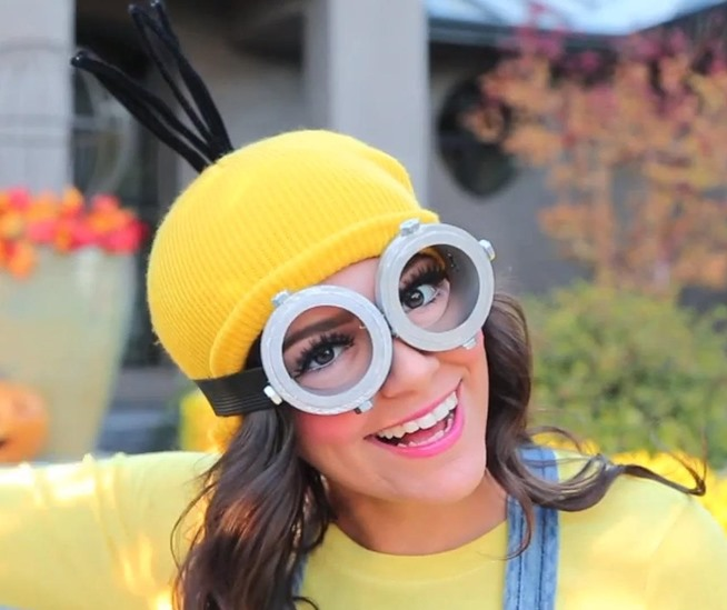 Image result for minions dress up