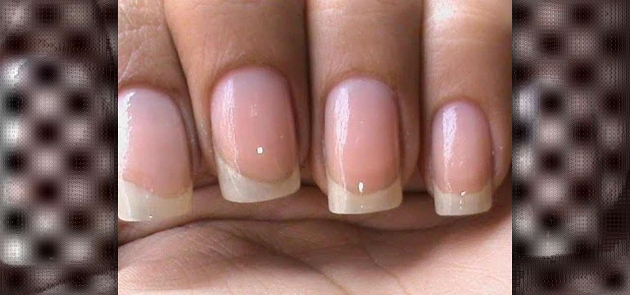 Make Your Nails Whiter