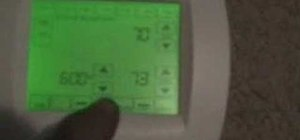 Select a thermostat for your home