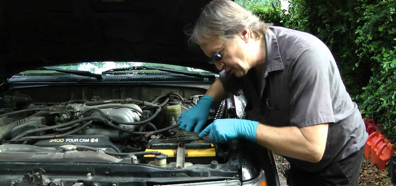 How To Inspect Your Car Alternator And Fix It If It S Bad