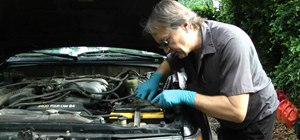 Inspect your car alternator and fix it if it's bad