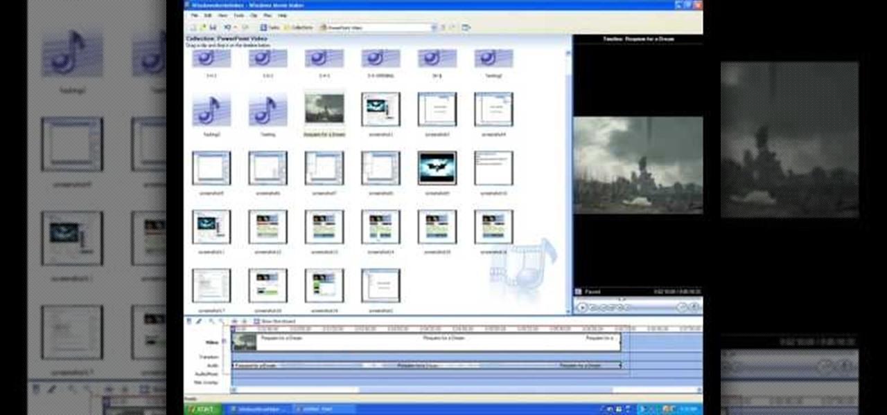 windows movie maker settings for youtube 1080p hd