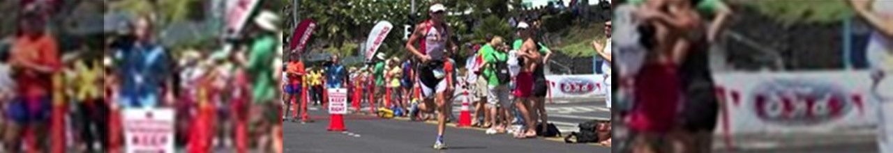 2010 Ironman Events