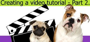 Create Cool Video Tutorials - Free Screen Capture in Windows - Part 2.