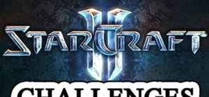 Complete the Path of Ascension Challenge with a Gold rank in StarCraft 2