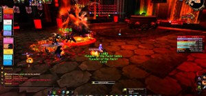 Defeat the boss Maloriak in Blackwing Descent on World of Warcraft