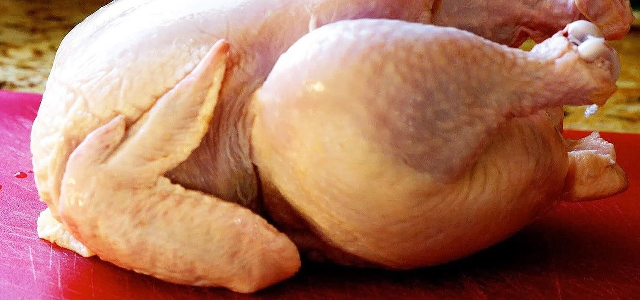 Water, Lemon Juice, Vinegar, or Nothing: Should You Even Bother Rinsing Chicken?