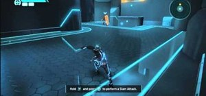 Increase your Gamerscore on Tron: Evolution with Hit Multiplier achievements