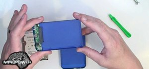 Build a USB hard drive