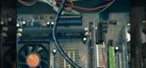 Mod your PC to run cooler