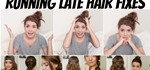 How to Style Your Hair Without Heating
