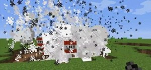 Download and Install Minecraft 1.2.5 (Works on 1.2.4 Servers!)
