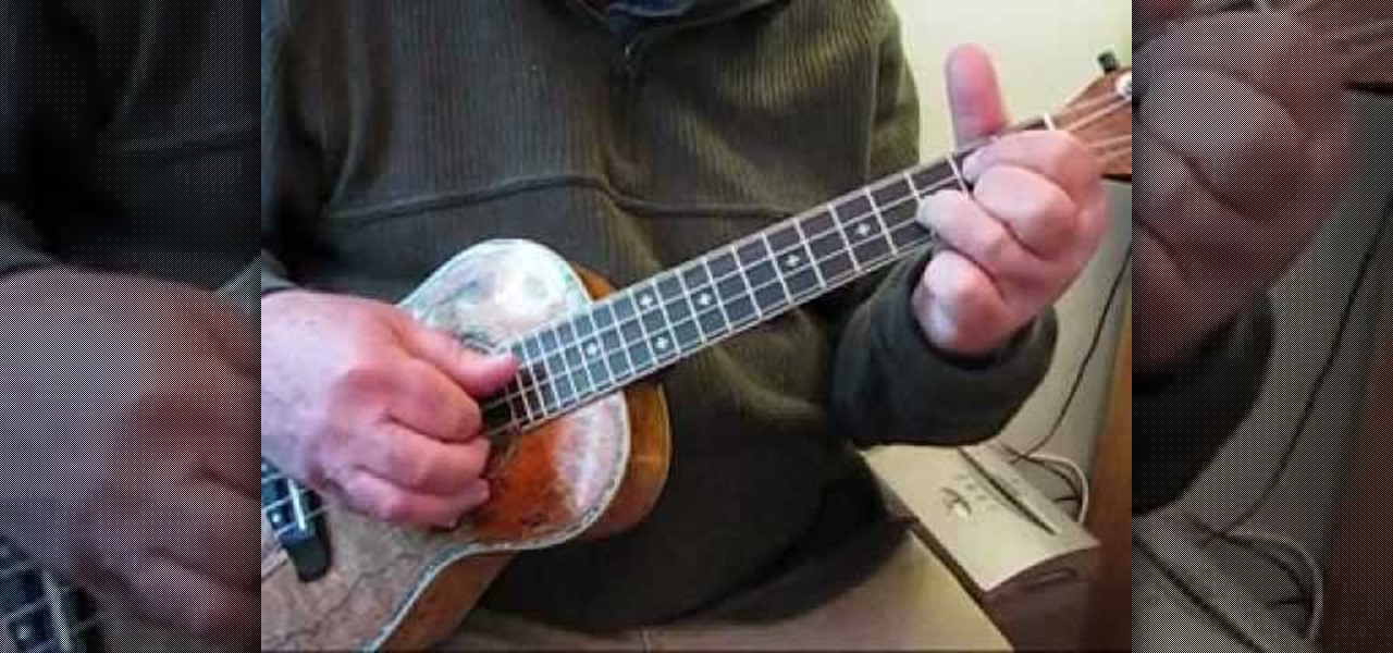 How To Play The Beatles Here Comes The Sun On The Ukulele