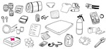 How to Prepare an Emergency Survival Kit for Earthquakes & Other Natural Disasters