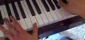 "Play ""Love Song"" by Sara Bareilles"