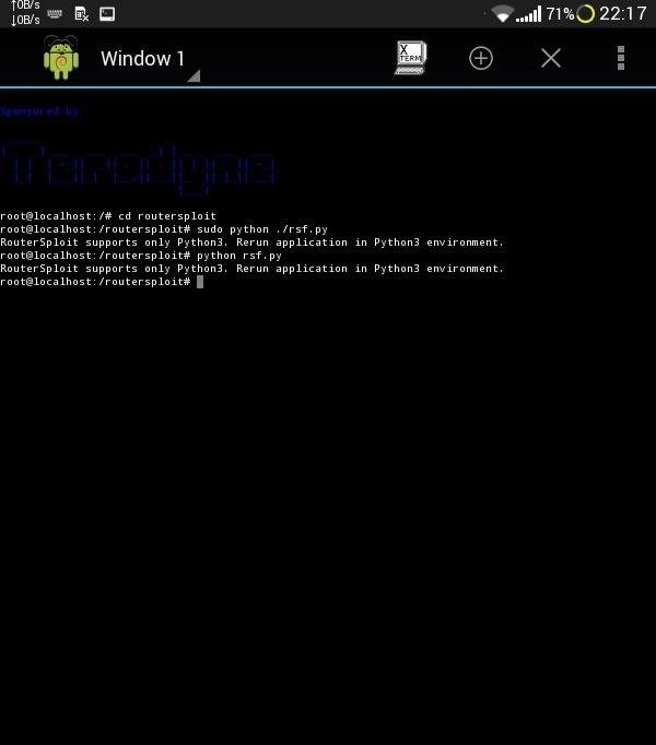 How to Exploit Routers on an Unrooted Android Phone « Null Byte