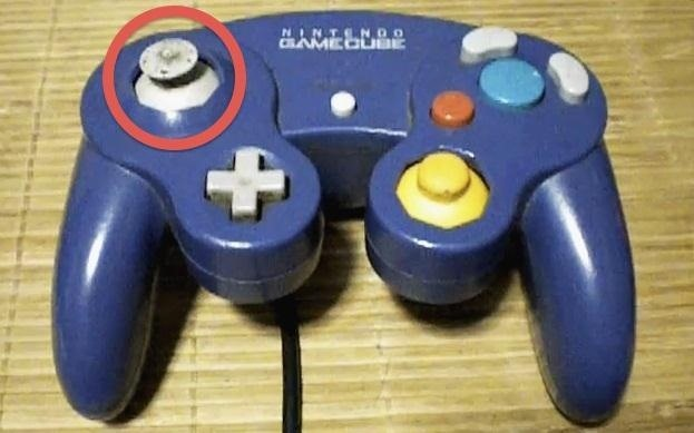 How to Fix Your Game Controller's Analog Stick with a Furniture Gripper Pad