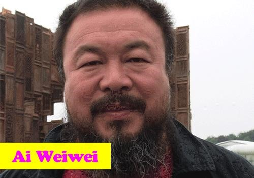 3 Ways You Can Protest Ai Weiwei's Detainment by the Chinese Goverment
