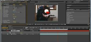 Make an energy ball in Adobe After Effects